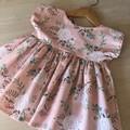 Tunic dress || girls dress