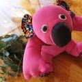 """Koala Softy """"Pink"""""""
