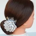 Bridal Hair Clip #LDBHC65