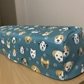Cricut (Maker/Explore Air2) Dust Cover - Puppies