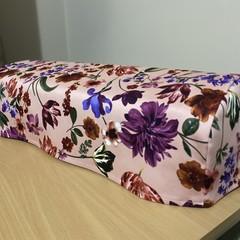 Cricut (Maker/Explore Air 2) Dust Cover - Pink Floral