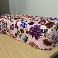 Cricut (Maker/Explore Air 2) Dust Cover - Pink Floral