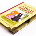 The Little White Rabbit  notebook - Enid Blyton - Notebook made from a book