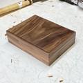Keepsake | Jewellery | Wood Box In Black Walnut