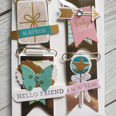 Altered Paperclips - Set 2