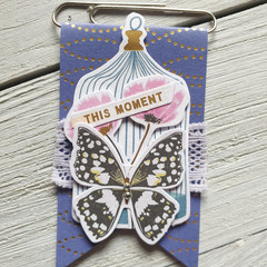 This Moment Altered Paperclip