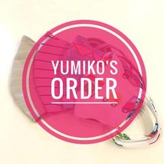 YUMIKO's order