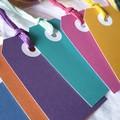 Paper Crafts Kit in a Mini Suitcase