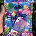 Rainbows, dream catchers, floral, magpies kitchen cloths 4 pack