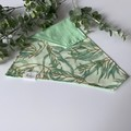 Gum Leaves - Dog Bandana