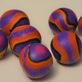Polymer Clay bead packs