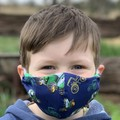 Reusable Kids Mask