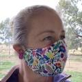 Adult Reusable face masks