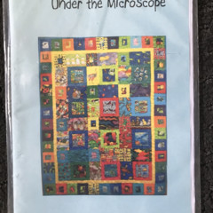 Under the Microscope by Mary Rothe | Quilt Pattern