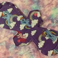 "My Little Pony MLP 12"" (30.5cm) super absorbency cloth pad"