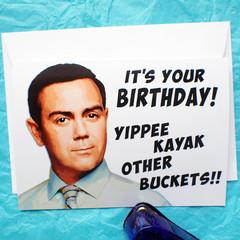 Brooklyn Nine Nine Charles Boyle Funny Birthday Card