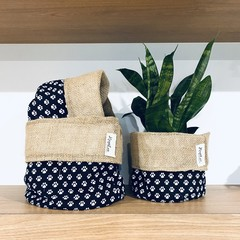Planter Sacks (small) paws