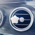 3pcs Star plaster car air freshener pack