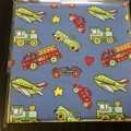 Precut 5.5in Novelty Print Fabric Squares - I-spy Quilting