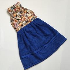 Seashells Designer Hand Towel
