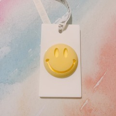 Smile Plaster Tablet / Smile Plaster Car Diffuser / Smile Plaster Air Freshener