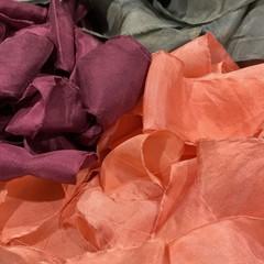Silk Weaving Ribbon   Florist Ribbon