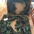 "Stoneleigh gallery Decorate you wreath measures approx 20""  (50.5cm)"