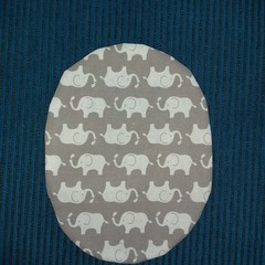 Stoma/ Ostomy Covers- PAEDS/KIDS size Suitable for Ileostomy, Colostomy,  Uro