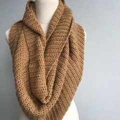 Winter Winds Scarf