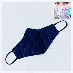 Snug Fit Mask - Ladies/Teen