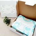 Baby Gift Pack + Newborn + Baby Shower + Girl
