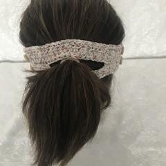 /  Ponytail Ear Savers /Mask Mates/Ears avers