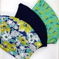 Sassy Pack #5 Spring with Navy