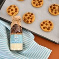 CHOC CHIP Cookie Mix in a bottle. - makes 6 or 12 delicious cookies.
