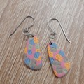 Polymer clay dangles