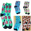 Personalised Photo Socks, put your face on socks!