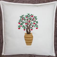 Cream Cherry Tree