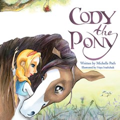 Cody the Pony children's book