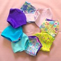 Bright and Pastel Reusable Cotton Face Masks - Ready Made, Non-Medical