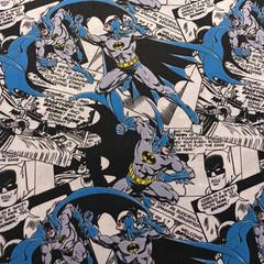Batman Defends - Face Mask