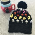 Liquorice Allsorts Beanie - adult made to order