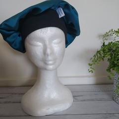 SILK sleep bonnet