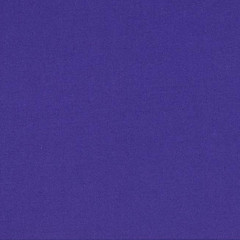 Unembellished Purple - Face Mask