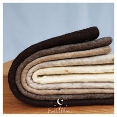 Hand Crafted Australian Wool Felt | Craft Felt