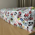 Cricut (Maker/Explore Air 2) Dust Cover - Minnie comic
