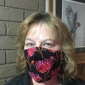 AUSTRALIANA FABRICS - ADULT FACE MASKS - Non Medical Grade