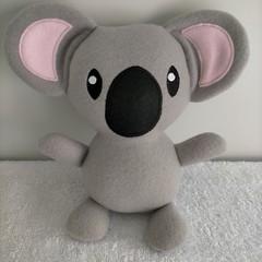 Koala Stuffy
