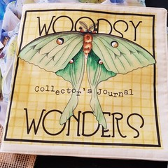 Cloth Books-Woodsy Wonders-Beautiful Children Stories