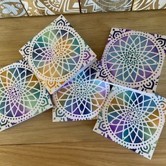 Mandala | Card pack of 5
