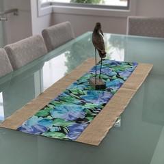 Table runner-Tropical-150cm x 38cm
